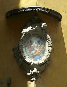 Madonna | Rome, Italy