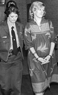 Diane Downs : Elizabeth Diane Frederickson Downs (born August 7, 1955) is an American convicted murderer. She shot her three children, killing one, and then told police a stranger had attempted to carjack her and had shot the children. She was convicted in 1984 and sentenced to life in prison.