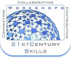 21st Century Skills resources- why and how for things like moodle, twitter, etc great for free intro training and plc work