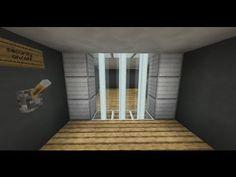 Minecraft 1.10: Redstone Tutorial - Intruder Alarm! (NEW VERSION IN DESC) - YouTube