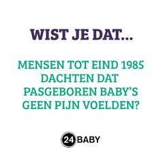 Belachelijk.. #mama #baby #zwanger #zwangerschap www.24baby.nl