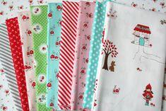 Little Red Riding Hood - Tasha Noel - Riley Blake Designs