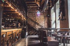 LOKALE UŻYTKOWE#Ferens Design Enzo Muratore Craft Italian Coffee# Joanna Ferens-Hofman#architektura wnętrz#architekt wnętrz#architekt lublin#steampunk#steam punk#restauracja lublin#kawiarnia lublin#sexy duck#steampunk restaurant #steampunk bar#steampunk interior#interior design#design#architecture#architect# Cafe Design, Design Design, Interior Design, Italian Coffee, Steam Punk, Bar, Craft, Sexy, Garden