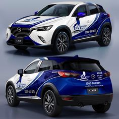 Help DONVI Property Services create an eye catching car wrap design Cube Car, Wrap Advertising, Advertising Design, Vehicle Signage, Van Wrap, Car Signs, Commercial Vehicle, Car Stickers, Police Cars