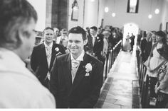 Wedding Gallery - Ceremony by Paul Pope Photography