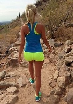 Fitness for good things, if you want to have, please click on the image, exclusive discount surprise, gave the best gift that a beautiful woman ! cheap #womens nike shoes . Fitness Outfits, Cute Workout Outfits, Workout Attire, Workout Wear, Fitness Fashion, Workout Style, Fitness Wear, Workout Fitness, Mode Outfits