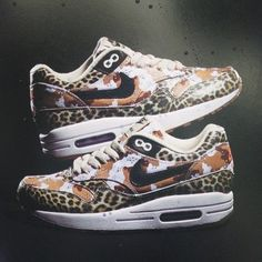 atmos x Nike Air Max 1 - January 2013 | Sole Collector