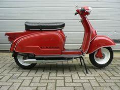 1975 Zundapp Roller 561 003 R50