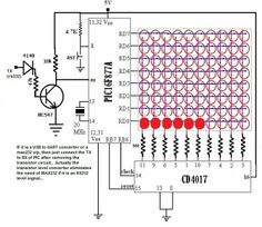 LED Christmas Lights Circuit Diagram and Working | Pinterest ...