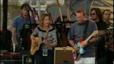 Eric Clapton/JJ Cale-Call Me The Breeze, via YouTube.