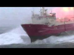 Isla Grant - Dark Deep Rolling Water (lyrics) - YouTube