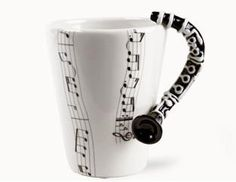 Caneca - clarinete.      Oh ya. Mommy this is what I want for Christmas