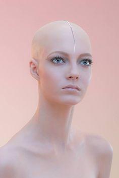 — Wonderzine Nude Makeup http://mindsparklemag.com/