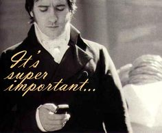 2005 Pride and Prejudice and The Lizzie Bennet Diaries Mashup :)