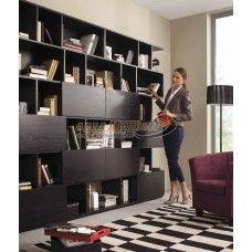 Mobila biblioteca Dezi