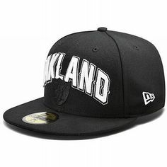 339e9d35e53 Cheapest New Era NFL Oakland Raiders Negro Equipada somb