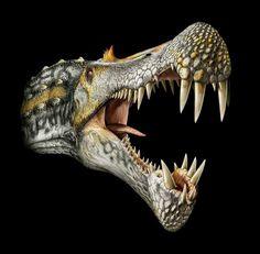 Species New to Science: [Paleontology • 2014] Semiaquatic Adaptations in a Giant Predatory Dinosaur, Spinosaurus aegyptiacus