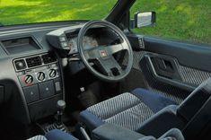 Citroen BX GTI 16V review   Past Masters   Autocar