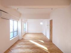クリエイティブになれる空間(東京都渋谷区) | 東京のリノベーション・デザイナーズ賃貸ならグッドルーム[goodroom]