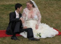 50 Wedding Fails That Are Too Funny to Believe! – Page 7 – Your Tailored News