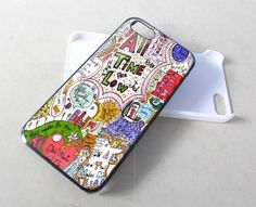 All Time Low for iPhone 4/4s/5/5s/5c, Samsung Galaxy s3/s4 case – Sopive