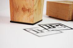 Trophy Andalusian Design Award by Granada Barrero, via Behance