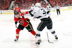 Matthew Tkachuk is the villain we need right now - TheHockeyNews Hockey Baby, Hockey Girls, Ice Hockey, Flames Hockey, Hockey News, Hockey Stuff, Ranger Sport, Hot Hockey Players, Tyler Seguin