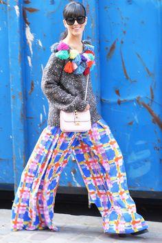 2016年春夏パリコレクション会場スナップ Part4。|ファッション(流行・モード)|VOGUE JAPAN