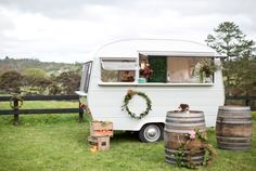 Photos by Anna Allport     NZ event stylist Claire Donaldson (of One Lovely Day ) has the most rad new business - One Little Wag...