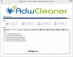 Free Download Software AdwCleaner 5.000 - filebigg.com