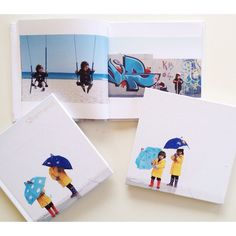 kids with umbrellas! - Great photo book cover idea… kids with umbrellas! Great photo book cover idea… kids with umbrellas!