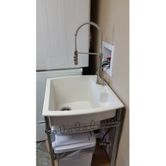Costco 299 Utility Sink For Garage Bathroom Not First Choice But Could Work Shop