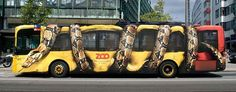 7. 哥本哈根動物園(The Copenhagen Zoo):巨蟒來襲!