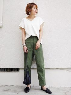 Harem Pants, Normcore, Military, How To Wear, Outfits, Style, Fashion, Swag, Moda