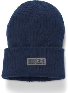 876a6aed1396f Under Armour Men s Under Armour Truck Stop Beanie Under Armour Men