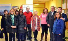 PSOE: Corrochano visita La Milagrosa, un barrio con un 41% de paro y abandonado por el PP - 45600mgzn