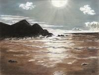 HVAF Open Studios - Wrathall, Julie 20a Julie Wrathall  PAINTING, DRAWING, ENCAUSTIC WAX  07976 700737 julieannie@me.com www.julieannsgallery.co.uk  Seascapes, landscapes, fine pencil drawing, abstracts. Love of all media, including encaustic wax and photography. Originals, prints & cards.