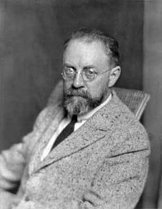 Henri Matisse (by Man Ray). Because the man was an artistic genius.