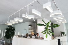 The Klub Kitchen opened their doors not that long ago and it is already a favorite hang-out of many in Mitte. Why? That's what I experienced last week when I went there for lunch. The first jaw-dropping moment comes from the interior. Very minimalist, with a...
