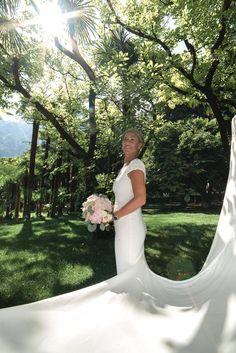 Wedding photographer: amazing elopement in Riva del Garda, Lake Garda Wedding Shoot, Dress Wedding, Wedding Planner, Destination Wedding, Riva Del Garda, Lake Garda, Real Weddings, Most Beautiful, Mermaid