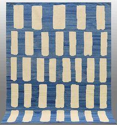 MATTA, slätväv, ca 290 x 220 cm. - Bukowskis