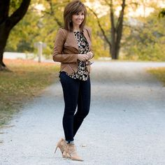 Sharing a few of my favorite fall trends today onhellip