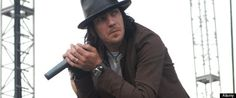 Three Days Grace Singer Adam Gontier Quits Band Over Health Issue - 1/9/13