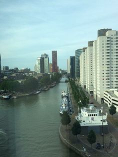 My city Rotterdam.. MG