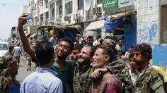 #موسوعة_اليمن_الإخبارية l عاااااااااجل : شلال شايع يهدد بإنهاء حزب الإصلاح من الوجود .. فيديو