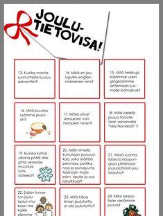 Special Education, Christmas, Xmas, Navidad, Noel, Natal, Kerst