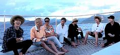 BTS   BON VOYAGE Hawaii