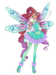 Les Winx, Flora Winx, Pokemon, Club Design, Famous Singers, Winx Club, Magical Girl, All Art, Favorite Tv Shows