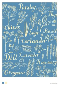 By Jon Cannell. I want dish towels with this on them.
