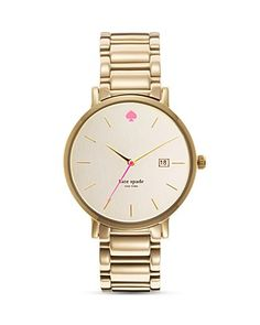 Pretty sure a watch is the last thing I need, but this one is just lovely!